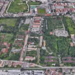 Area Macrico a Caserta, parte la mobilitazione per avere un bosco in città