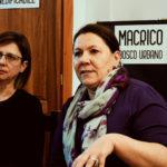 Conferenza stampa per il MACRICO zona F2 inedificabile - Un bosco in città [VIDEO]