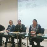 Seminario sulla bonifica dei siti inquinati in Campania, in memoria di Franco Ortolani