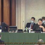 Depurazione - Audizione del Commissario Straordinario Maurizio Giugni