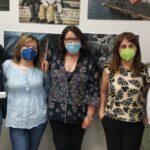 No Biodigestore Gricignano d'Aversa, incontro con il comitato