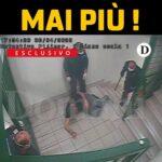 Quello che è successo a Santa Maria Capua Vetere non deve accadere MAI PIU'