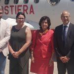 Grazie alla Procuratrice Troncone per il lavoro svolto a Santa Maria Capua Vetere